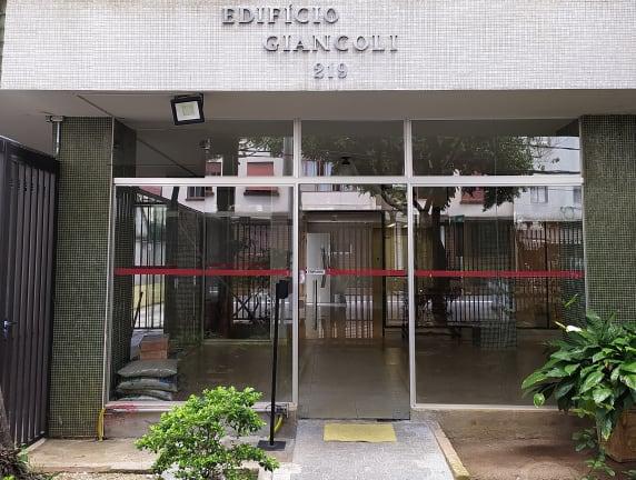 Imagem do imóvel ID-21396 na Rua Condessa de São Joaquim, Bela Vista, São Paulo - SP