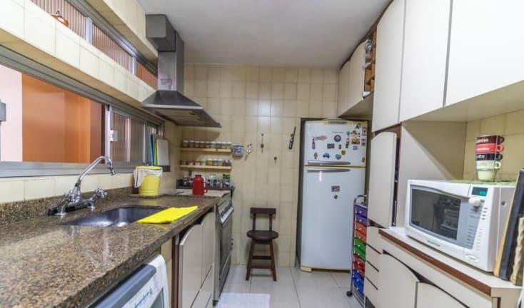 Imagem do imóvel ID-25927 na Rua Silvio de Aguirre, Barcelona, São Caetano do Sul - SP