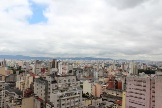 Imagem do imóvel ID-21674 na Avenida São João, República, São Paulo - SP