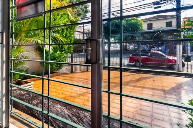 Imagem do imóvel ID-22115 na Avenida Piassanguaba, Planalto Paulista, São Paulo - SP