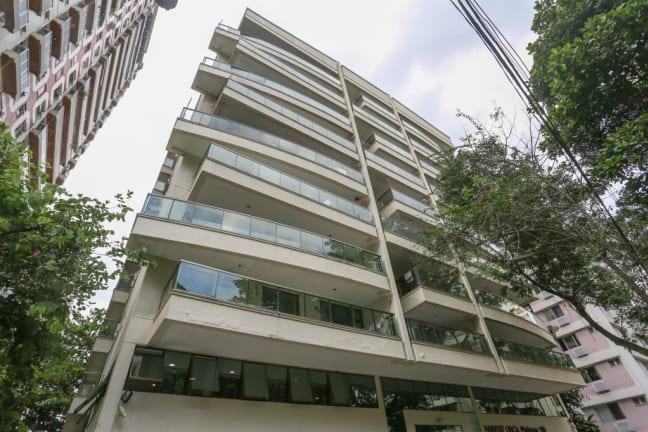Imagem do imóvel ID-20546 na Rua Marechal Ramon Castilla, Botafogo, Rio de Janeiro - RJ