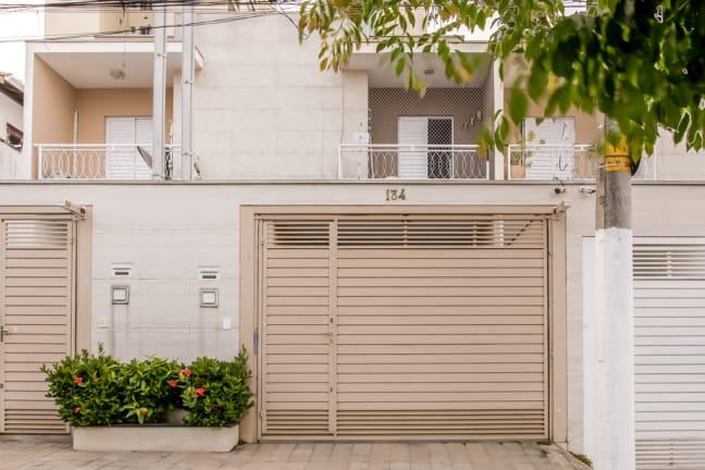 Imagem do imóvel ID-22104 na Rua Jules Martin, Água Rasa, São Paulo - SP