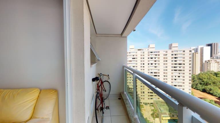 Imagem do imóvel ID-22539 na Rua Caio Prado, Consolação, São Paulo - SP