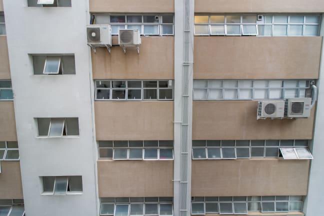 Imagem do imóvel ID-13853 na Rua Pedroso Alvarenga, Itaim Bibi, São Paulo - SP
