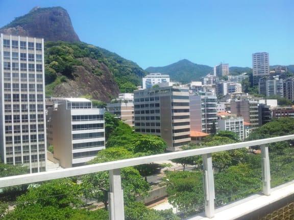 Imagem do imóvel ID-1902 na Avenida Delfim Moreira, Leblon, Rio de Janeiro - RJ