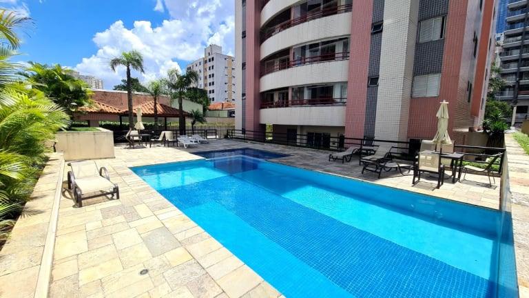 Imagem do imóvel ID-22844 na Avenida Cotovia, Indianópolis, São Paulo - SP