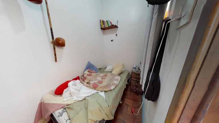 Imagem do imóvel ID-13994 na Rua Visconde de Ouro Preto, Botafogo, Rio de Janeiro - RJ