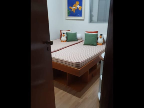 Imagem do imóvel ID-26151 na Rua Fábia, Vila Romana, São Paulo - SP