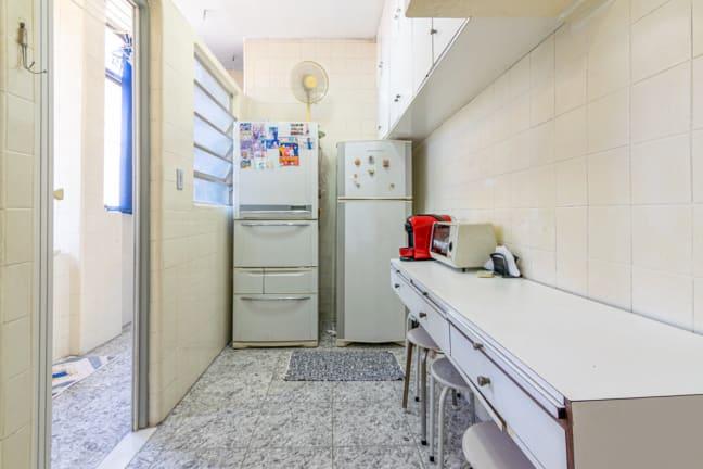 Imagem do imóvel ID-20843 na Rua São Francisco Xavier, Maracanã, Rio de Janeiro - RJ