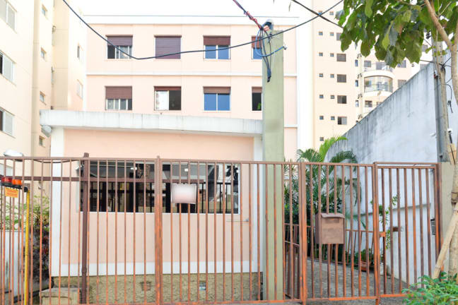 Imagem do imóvel ID-23291 na Rua Apiacás, Perdizes, São Paulo - SP
