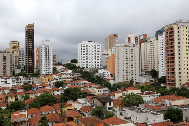 Imagem do imóvel ID-19695 na Rua Cayowaá, Perdizes, São Paulo - SP