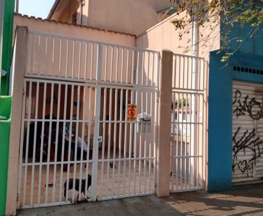 Imagem do imóvel ID-22124 na Rua Coriolano, Vila Romana, São Paulo - SP