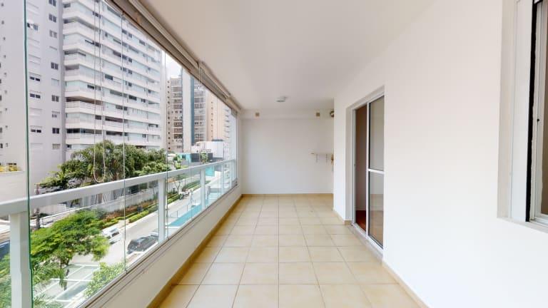 Imagem do imóvel ID-21172 na Rua Paim, Bela Vista, São Paulo - SP
