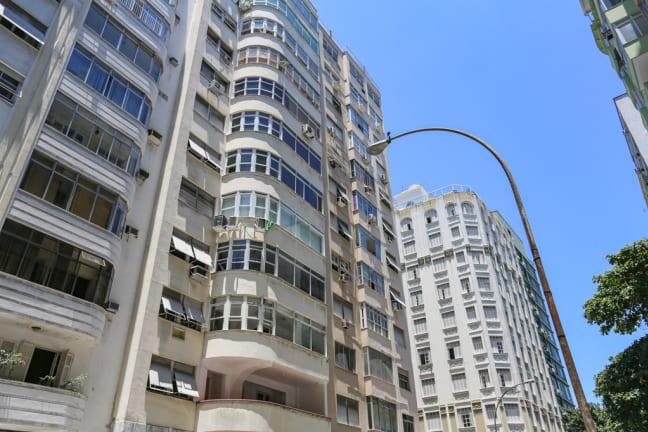 Imagem do imóvel ID-19453 na Rua Constante Ramos, Copacabana, Rio de Janeiro - RJ