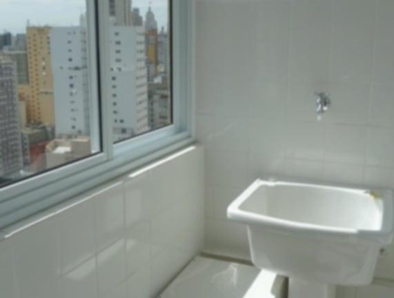 Imagem do imóvel ID-21295 na Largo do Arouche, Vila Buarque, São Paulo - SP