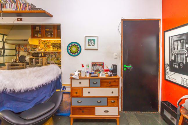 Imagem do imóvel ID-20399 na Rua Oscar Freire, Cerqueira César, São Paulo - SP