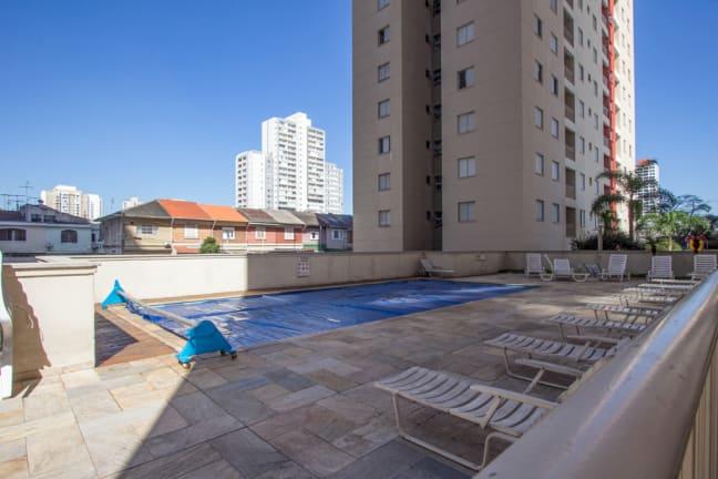 Imagem do imóvel ID-26483 na Rua Ipanema, Mooca, São Paulo - SP