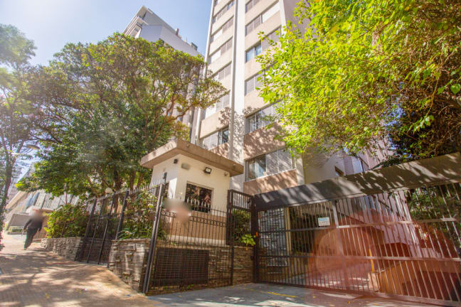 Imagem do imóvel ID-25782 na Avenida Nove de Julho, Jardim Paulista, São Paulo - SP