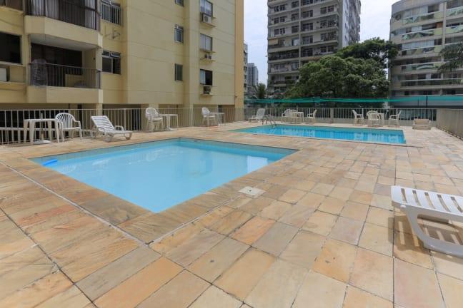 Imagem do imóvel ID-21837 na Rua Dona Mariana, Botafogo, Rio de Janeiro - RJ