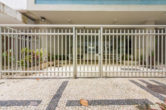 Imagem do imóvel ID-20067 na Rua República do Peru, Copacabana, Rio de Janeiro - RJ
