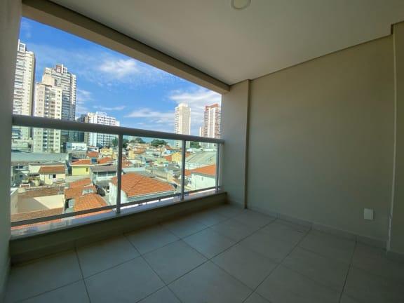 Imagem do imóvel ID-26660 na Rua Engenheiro Américo de Carvalho Ramos, Vila Gumercindo, São Paulo - SP