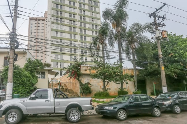 Imagem do imóvel ID-20601 na Rua Andréa Paulinetti, Itaim Bibi, São Paulo - SP
