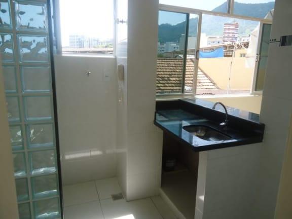 Imagem do imóvel ID-20707 na Rua Barão de Mesquita, Tijuca, Rio de Janeiro - RJ
