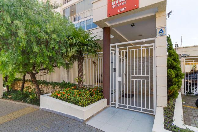 Imagem do imóvel ID-22163 na Rua Tonelero, Vila Ipojuca, São Paulo - SP