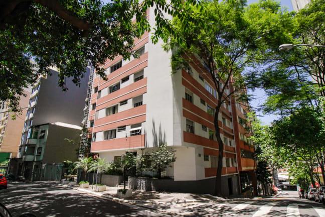 Imagem do imóvel ID-18398 na Rua Bela Cintra, Consolação, São Paulo - SP