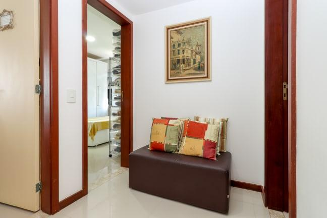Imagem do imóvel ID-23106 na Rua General Renato Paquet, Barra da Tijuca, Rio de Janeiro - RJ