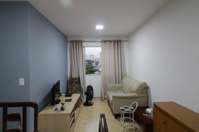 Imagem do imóvel ID-20295 na Rua Sargento Osvaldo, Vila Zilda, São Paulo - SP