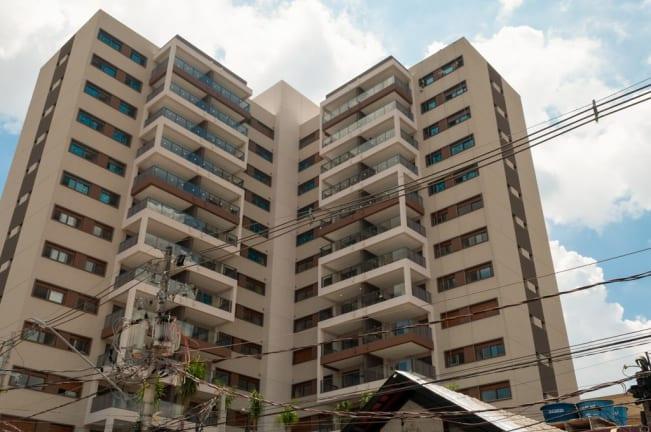 Imagem do imóvel ID-21548 na Avenida dos Imarés, Indianópolis, São Paulo - SP