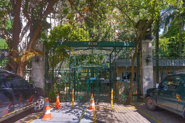 Imagem do imóvel ID-22026 na Avenida Santo Amaro, Brooklin, São Paulo - SP