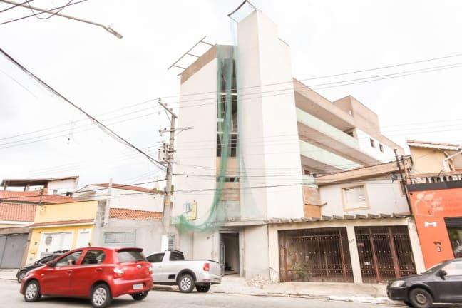 Imagem do imóvel ID-21983 na Rua Tenente Gelás, Tatuapé, São Paulo - SP
