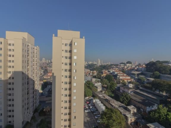 Imagem do imóvel ID-23497 na Rua Alba, Parque Jabaquara, São Paulo - SP