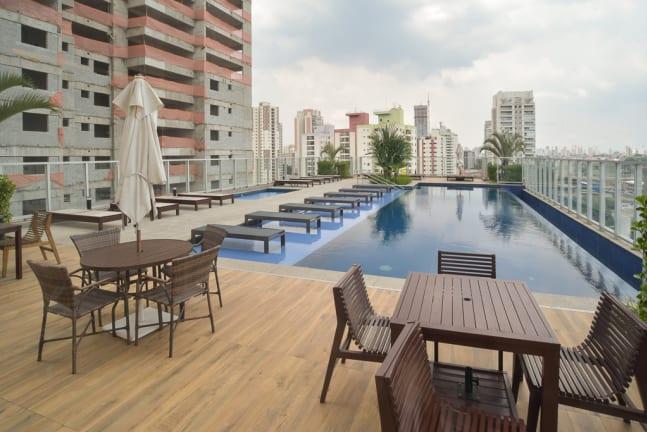 Imagem do imóvel ID-22227 na Avenida Celso Garcia, Tatuapé, São Paulo - SP