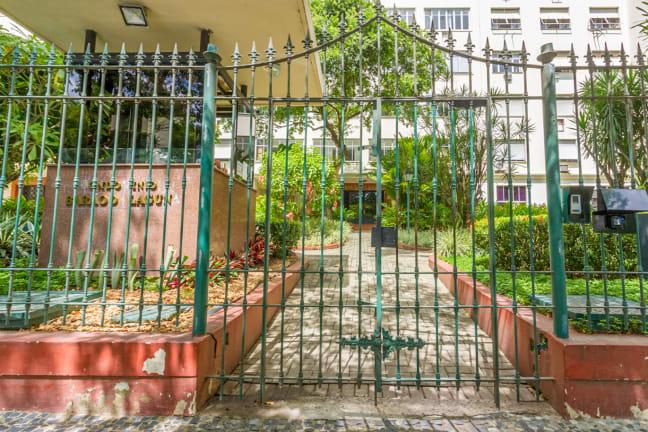 Imagem do imóvel ID-23595 na Avenida Rui Barbosa, Flamengo, Rio de Janeiro - RJ