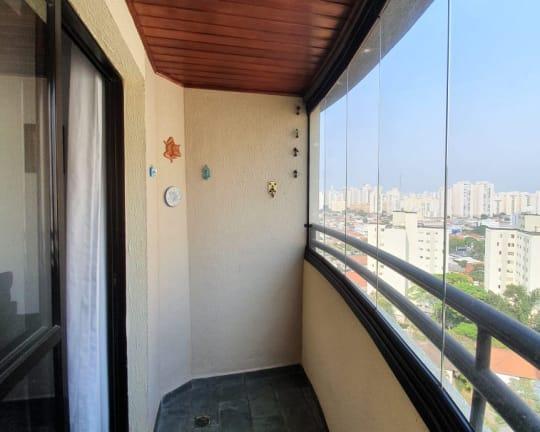 Imagem do imóvel ID-23256 na Rua Gaspar Fernandes, Vila Monumento, São Paulo - SP