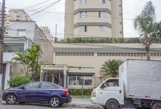 Imagem do imóvel ID-20551 na Rua Doutor Miranda de Azevedo, Pompeia, São Paulo - SP