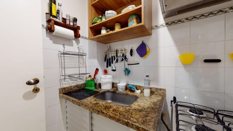 Imagem do imóvel ID-25864 na Rua Teresa Guimarães, Botafogo, Rio de Janeiro - RJ