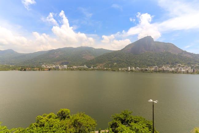 Imagem do imóvel ID-21778 na Avenida Epitácio Pessoa, Ipanema, Rio de Janeiro - RJ