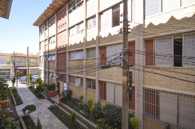 Imagem do imóvel ID-16670 na Rua William Speers, Lapa de Baixo, São Paulo - SP