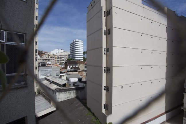 Imagem do imóvel ID-13318 na Rua Andrade Pertence, Catete, Rio de Janeiro - RJ
