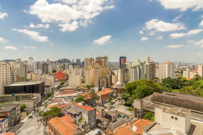 Imagem do imóvel ID-18764 na Rua Bueno de Andrade, Liberdade, São Paulo - SP