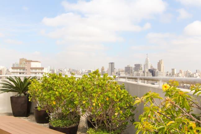 Imagem do imóvel ID-25247 na Avenida Rangel Pestana, Brás, São Paulo - SP