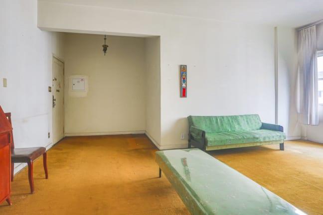 Imagem do imóvel ID-21870 na Rua Santo Amaro, Bela Vista, São Paulo - SP