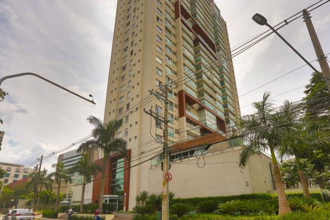 Imagem do imóvel ID-22817 na Rua Professor José Leite e Oiticica, Vila Gertrudes, São Paulo - SP