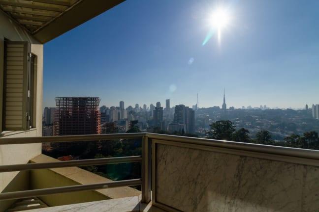 Imagem do imóvel ID-26122 na Rua Jericó, Sumarezinho, São Paulo - SP