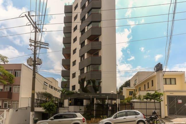 Imagem do imóvel ID-20755 na Avenida Ceci, Planalto Paulista, São Paulo - SP