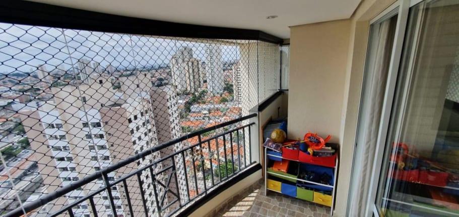 Imagem do imóvel ID-20784 na Rua Guareí, Vila Bertioga, São Paulo - SP